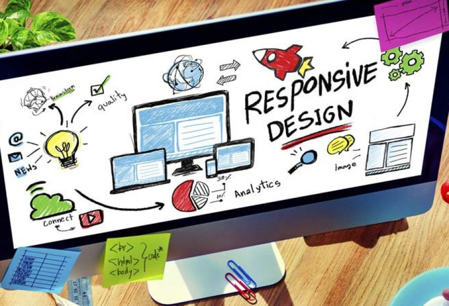 A Few Web Designing Trends You Should Be Aware Of