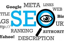 SEO – The Nuts and Bolts