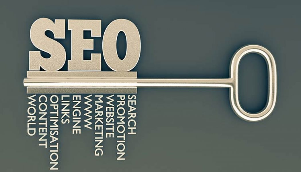 SEO Tips For Ranking Your Websites