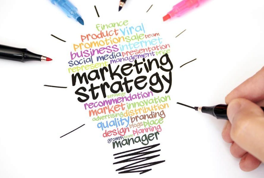 Planning A Marketing Strategy For Artists