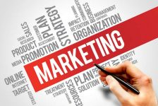 Basic Development of the BSC For Marketing