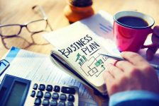 Parts of a Business Plan – Six Essentials