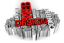 Web Design – Basic Necessary Elements of a Website