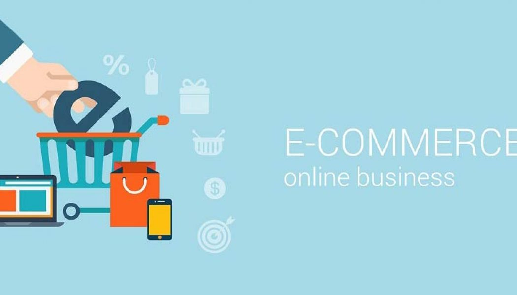 Emerging eCommerce Trends That Will Define The Future of Online Stores