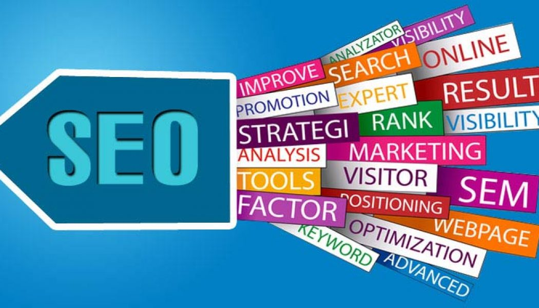 How to Select the Best Professional SEO Services
