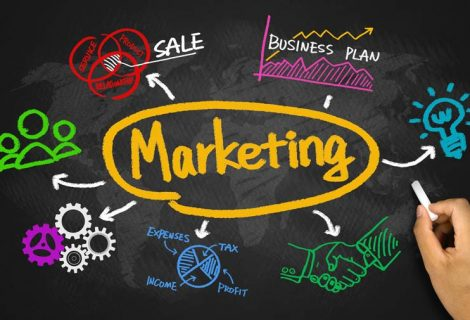 Small Business Marketing Plans - How to Overcome the Stumbling Blocks