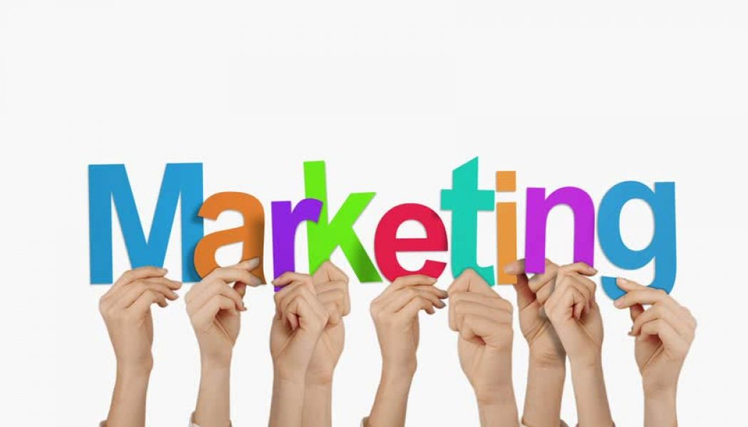The Place of Internet Marketing