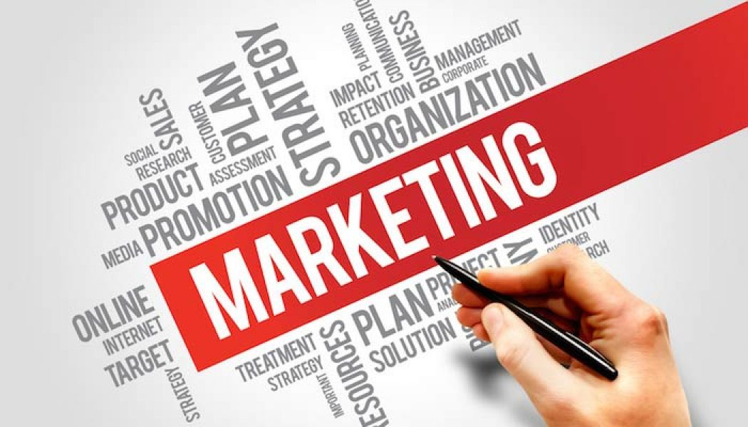 Internet Marketing Concepts – Making Money Can Be Easier If You Become A Salesperson