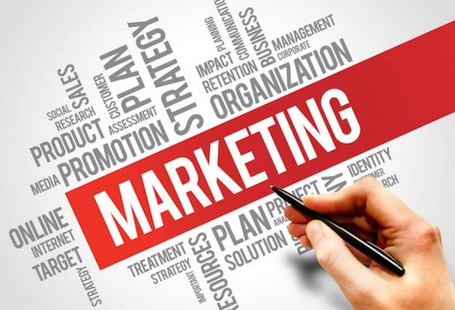 Make Easy Money Online With 5 Steps To A Successful Marketing Plan