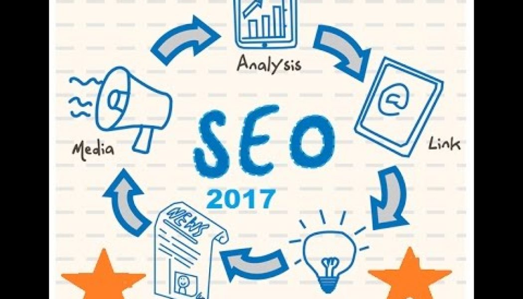 2017 SEO tips to rank your website awesome