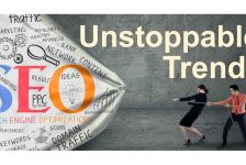 3 Unstoppable SEO Trends Which Need To Be Followed In 2017