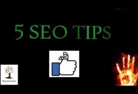 5 SEO Tips and Tricks - 2017