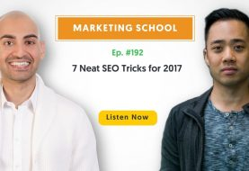 7 Neat SEO Tricks for 2017 | Ep. #192