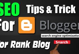 Awesome SEO Tips And Trick In Blog Hindi/Urdu Tutorial 2017 [kamalgrd] Must Watch