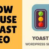 Best way to use Yoast SEO wordpress plugin   Complete Guide 2017
