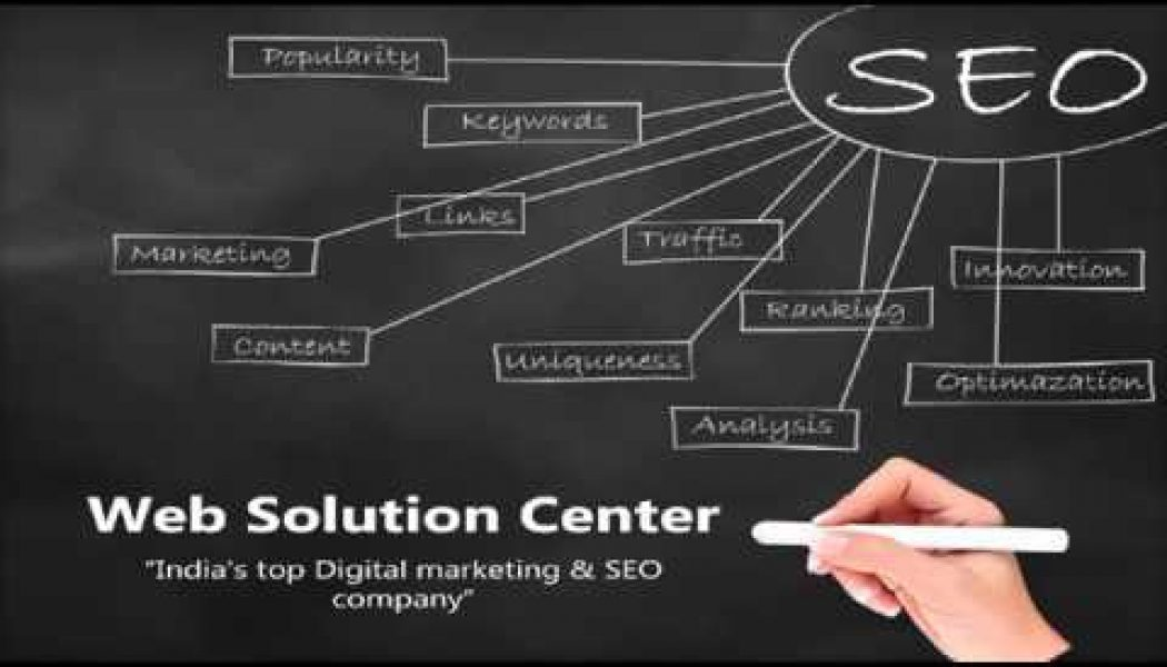 Best SEO Techniques 2017 |SEO Services in Delhi | Top SEO Company in Delhi