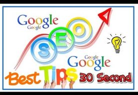 Best SEO Optimization Tips | Coolest SEO Strategy in 2017 | #SEO - 2