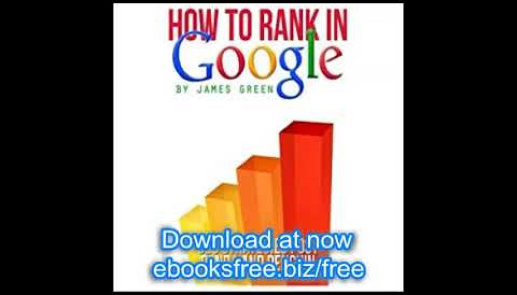 How to Rank in Google SEO Strategies post Panda and Penguin
