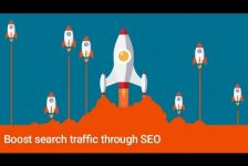 Advanced SEO Strategies 2017 – Unlimited Website Traffic