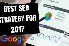 BEST SEO STRATEGY FOR 2017 – Rank Higher on Google and Bing
