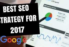 BEST SEO STRATEGY FOR 2017 - Rank Higher on Google and Bing