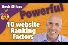 10 Powerful SEO Ranking Factors – Are You Missing One?