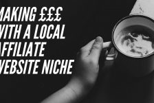 Affiliate Marketing & Local SEO Tutorial – Identifying A Local-Focused Niche