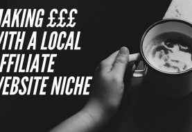 Affiliate Marketing & Local SEO Tutorial - Identifying A Local-Focused Niche