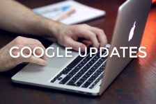 GOOGLE UPDATES – Intro