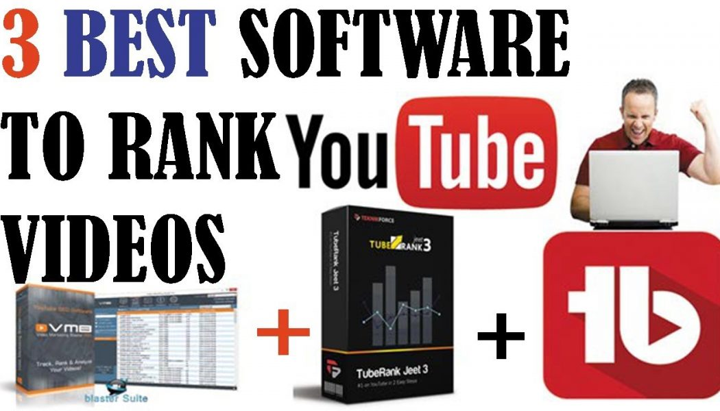 3 best software to rank/promote youtube video – youtube seo – how to rank youtube videos 2017