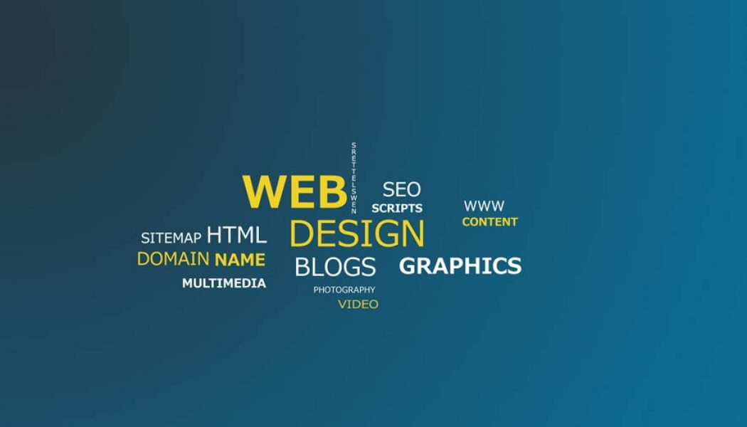 Core Competencies of Web Design Companies in Web 2.0 World