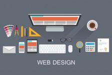 Creating a Basic Web Design Template