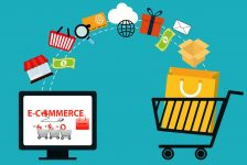 Hosted Ecommerce Application Benefits