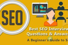 SEO: Best Search Engine Optimization Strategies
