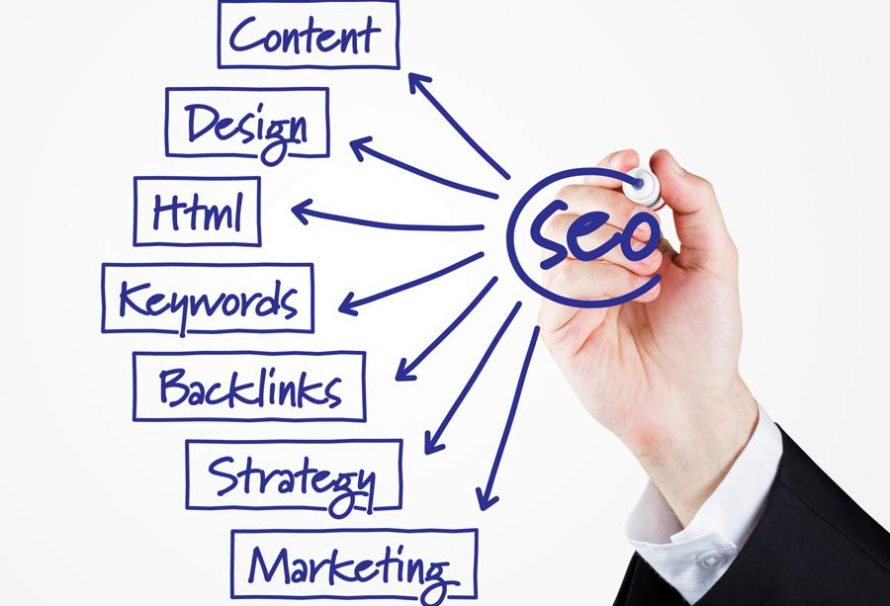 10 Search Engine Optimisation (SEO) Tips – For Beginners