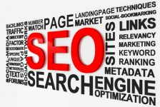 The Search Engine Optimization Big Picture