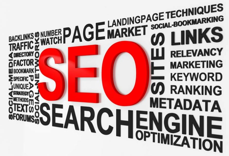 5 Simple Tips For Improving Your Search Engine Optimization Strategy