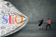 How Can SEO Help Your Online Marketing Strategy?