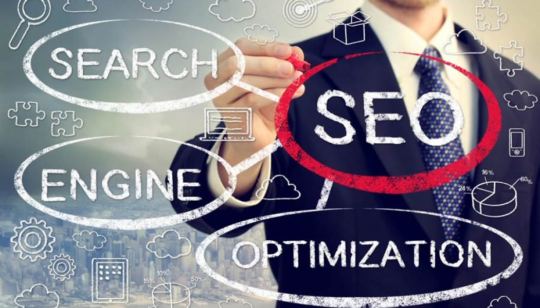 How to Do SEO for Your Own Website