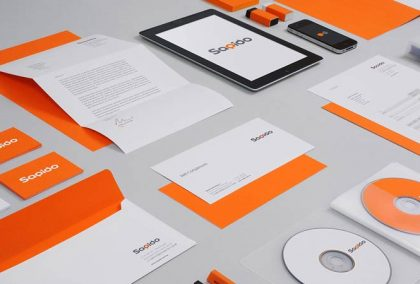 Signs It's Time To Redesign Your Company's Brand