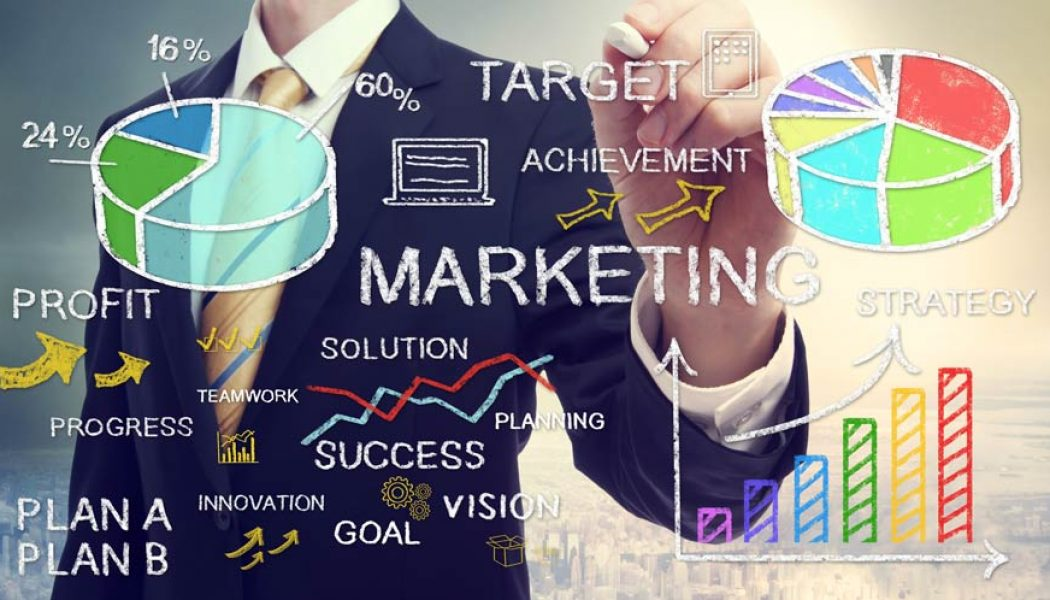 Common Online Marketing Strategies