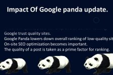 Google Panda Update AND Recovery Process from Panda