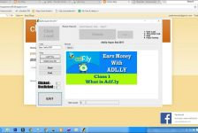 Adfly bot 2017 + Auto skip [100% Working]  Khmer Seo