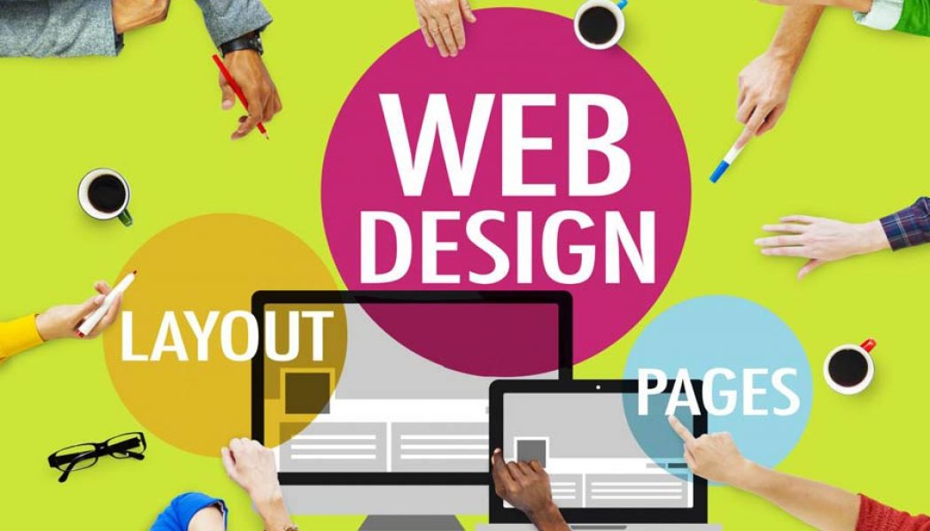 Key Things to Look for in a Web Design Company