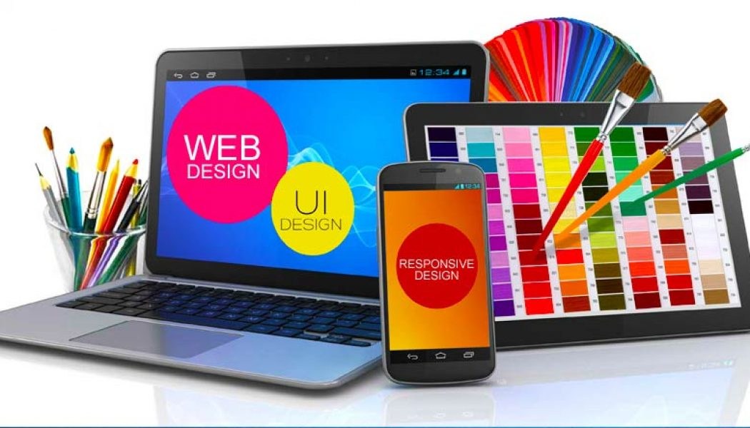 Web Design Trends – HTML5 Vs Flash, CSS3, WCMS and More