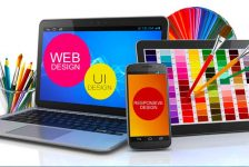 Necessary Elements of Website Design