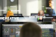 Web Design Rates Vary Depending on the Scope and Type of Website
