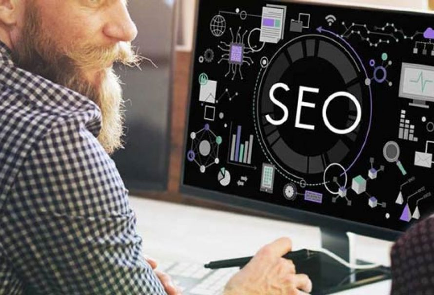 Search Engine Optimization (SEO) Process And Tools