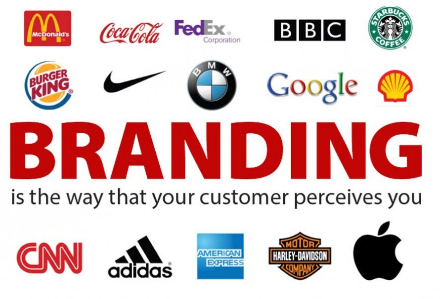 Brand Your Name!
