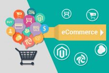 From Traditional Shopping to E-Commerce Online Shopping
